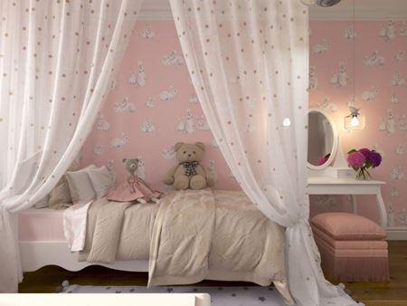 Изображение для категории Детская комната