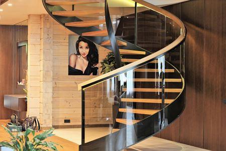 Изображение для категории Лестницы